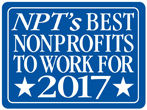 Best Place to work 2017